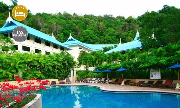 Krabi 4* Beach Resort in Aonang 0