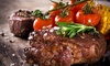 920 Grill - South Beach: Argentine Parillada Lunch or Dinner at 920 Grill in Miami Beach (Up to 57% Off)