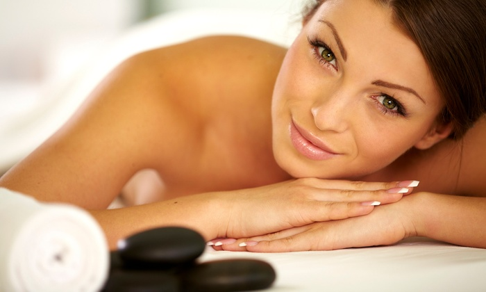 Spa-Go Spa Nail Boutique - Southfield: One-Hour Swedish Massage, or Spa-Go Facial with Optional Back Facial at Spa-Go Spa Nail Boutique (47% Off)