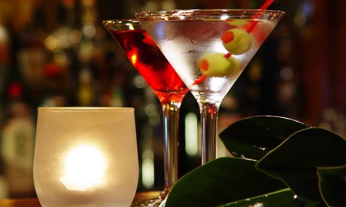 Eastcoast School of Bartending - Chester: $75 for a Candlelight Bartending for Lovers Night for Two at Eastcoast School of Bartending ($150 Value)