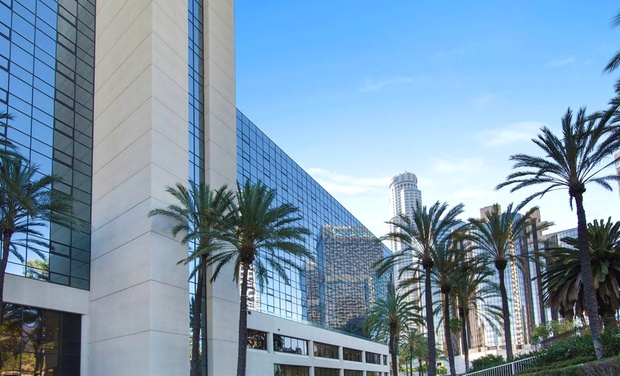 Boutique Hotel In Downtown Los Angeles