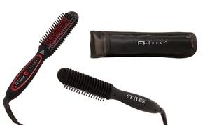 FHI Heat Tourmaline Ceramic Stylus Thermal Hairbrush