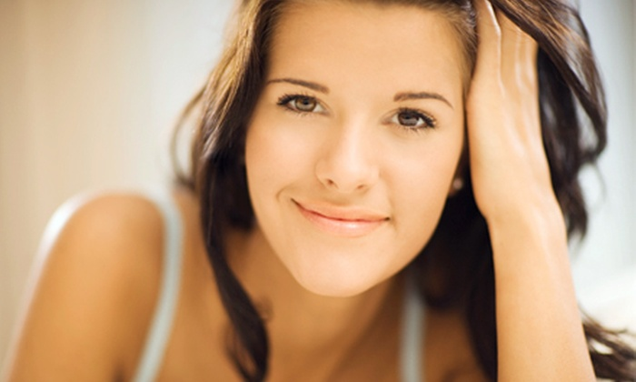 Silver Apple Medical Spa - Philadelphia: One, Three, or Five Facial Skin-Rejuvenation Treatments at Silver Apple Medical Spa (Up to 81% Off)