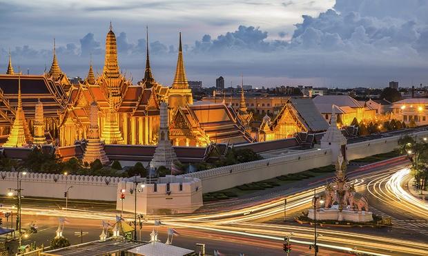Bangkok: City Hotel + Flights 4
