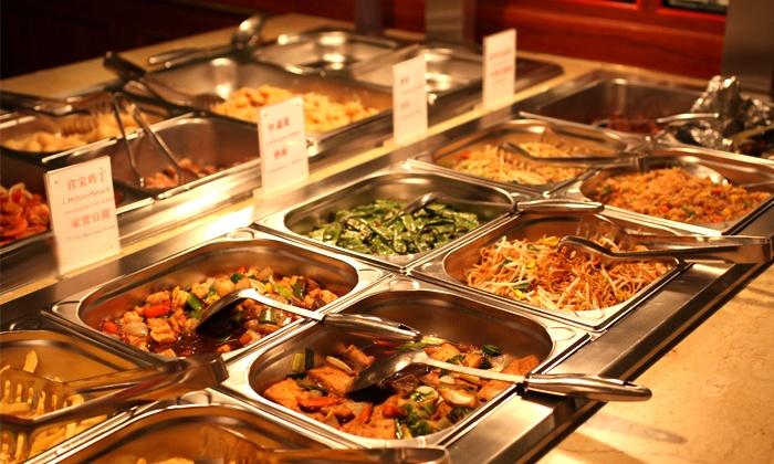 Mongolisches Buffet Berlin Lets Eat Royal Garden In Berlin