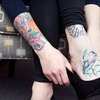 Half Off Piercings or Tattoos at Gypsy Queen