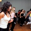 Up to 76% Off Family Zumba Classes