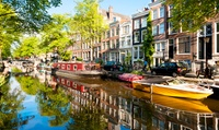 ✈ Amsterdam: 2, 3 or 4 Nights at Best Western Blue Square Hotel or Best Western Blue Tower Hotel with Return Flights*