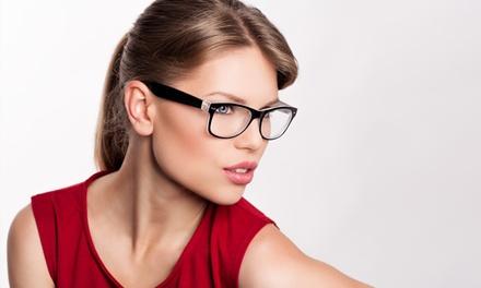 Buono fino a 260 € per occhiali con lenti
