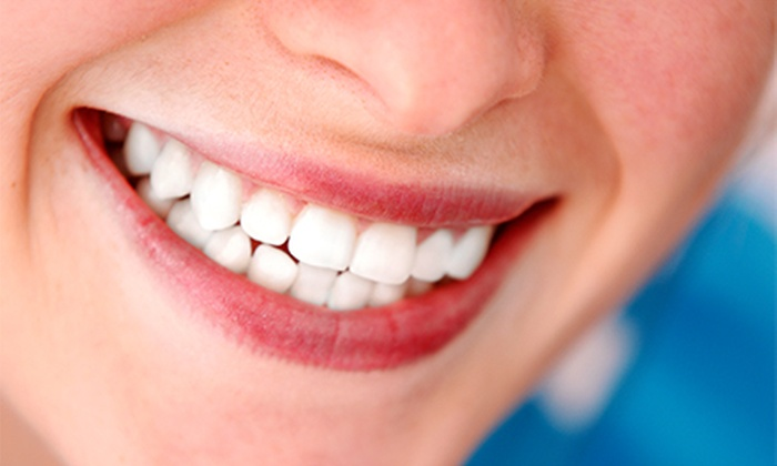 Pennsylvania Center for Dental Excellence - Somerton: Dental Care with Option of Whitening, or Zoom! Whitening at Pennsylvania Center for Dental Excellence (Up to 91% Off)