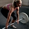 Up to 81% Off at Making Of Champions CrossFit