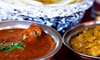 $20 Toward Indian Cuisine