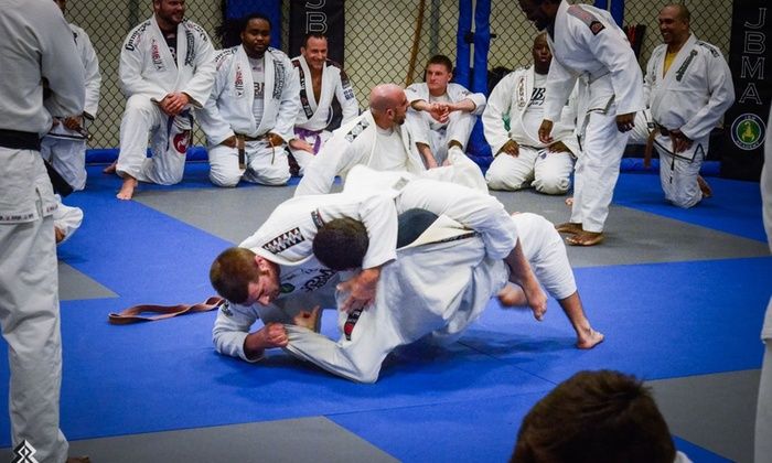 Briggs Academy Of Mma - Briggs Academy Of Mma: Four Weeks of Unlimited Martial Arts Classes at Briggs Academy of MMA (47% Off)