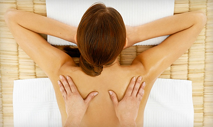 Massage Therapy by Amie - South Belvidere: 60- or 90-Minute Massage at Massage Therapy by Amie (Up to 47% Off)