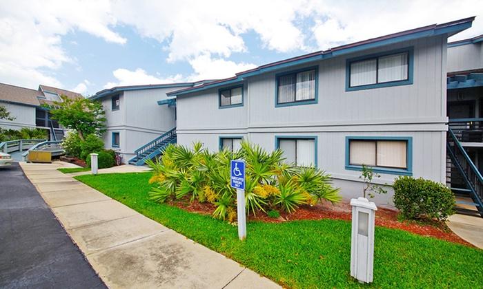 Extended Stay Hotels New Smyrna Beach Fl