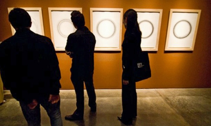 Long Beach Museum of Art - Belmont Heights: Long Beach Museum of Art Visit for Two or Four (Up to Half Off)