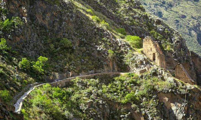 Peru Machu Picchu Tour Groupon