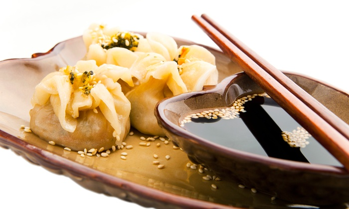 Paramount Chinese Cuisine & Banquet Hall - Richmond Hill: Chinese Cuisine at Paramount Chinese Cuisine & Banquet Hall (40% Off). Six Options Available.