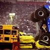 Up to 49% Off Monster-Truck Event