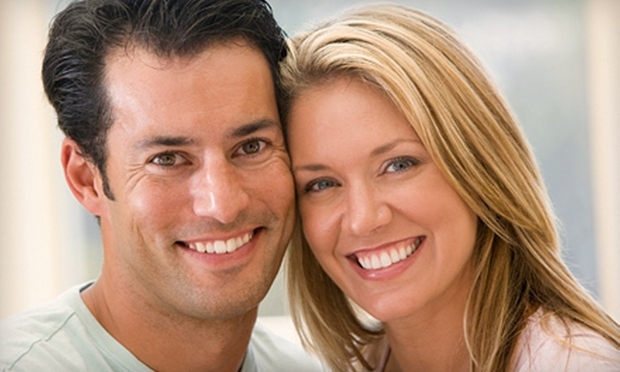 Hitzel Dental - Pasadena On The Gulf: $39 for a Dental-Care Package with Exam, Cleaning, and X-rays at Hitzel Dental ($300 Value)