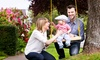 """Blue Olive Photography: C$49 for a Photo Session with 8""""x12"""" Print from Blue Olive Photography (C$345 Value)"""
