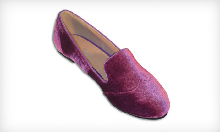 $24 for a Pair of BootsiTootsi Amethyst Women's Casual Slip-Ons ($46 List Price). Free Shipping.