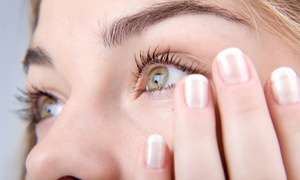 CM Beauty Consultant: Permanent Makeup at CM Beauty Consultant (Up to 58% Off). Three Options Available.