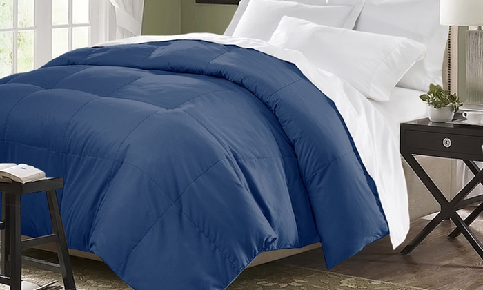 All Seasons Down-Alternative Comforter: All Seasons Down-Alternative Comforter. Multiple Colors and Sizes Available from $29.99–$34.99. Free Returns.