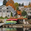 Quaint Inn on Waterfront Property in Puget Sound