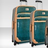 $229.99 for an Adrienne Vittadini Luggage Set