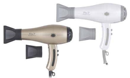 RX7 Ionic Hair Dryer