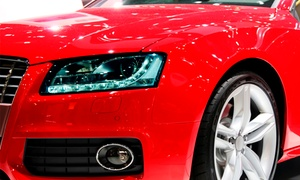61% Off Car Washes at Top Hat Car Wash, plus 9.0% Cash Back from Ebates.