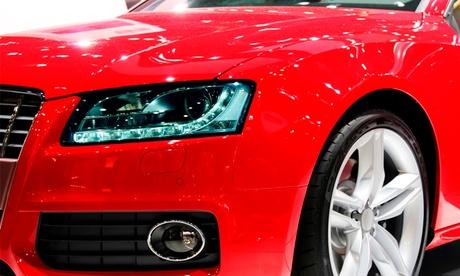 Pulido de faros delanteros para 1 o 2 coches desde 19,90 €