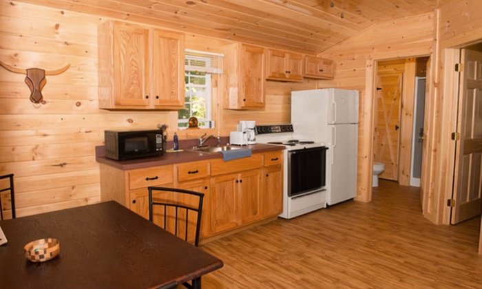 High Quality Fish Creek Cabin Resort In Taberg, NY | LivingSocial Escapes