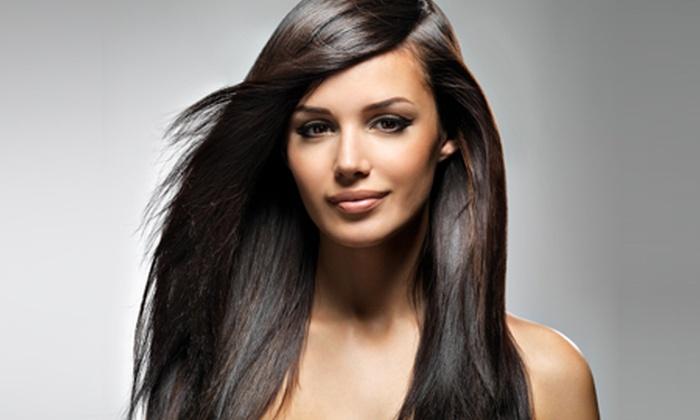 Lisci & Ricci - LISCI & RICCI (TORINO): Bellezza capelli con taglio e trattamento lisciante con cheratina da 29 € invece di 131
