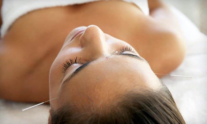 Virginia University of Oriental Medicine Clinic - Fairfax: One or Two 60-Minute Acupuncture Sessions at Virginia University of Oriental Medicine Clinic (Up to 78% Off)