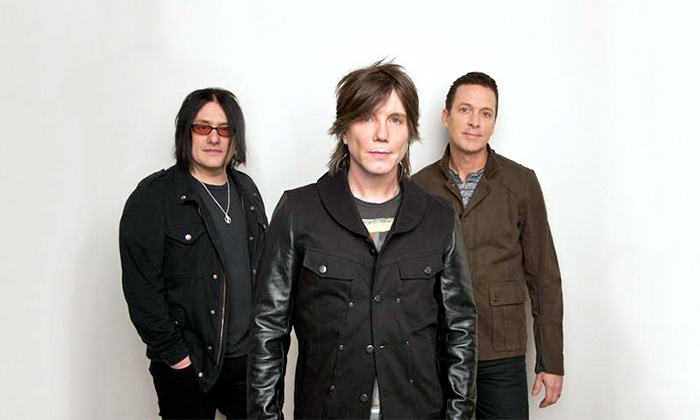 Goo Goo Dolls: Magnetic Tour - Downtown Winnipeg: $45 to See Goo Goo Dolls: Magnetic Tour at Pantages Playhouse Theatre on February 26 at 7:30 p.m. (Up to $81 Value)