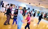Beyond Just Dance - Lakeside: Four Weeks of Unlimited Dance Classes at Beyond Just Dance (70% Off)