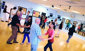 Beyond Just Dance: Four Weeks of Unlimited Dance Classes at Beyond Just Dance (70% Off)