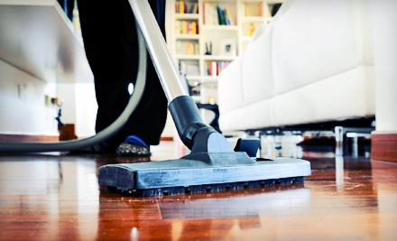 1 Two-Hour Housecleaning Session - Serenity Cleaning Solutions in