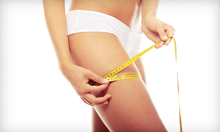 Central Valley Laser Center - Roseville: Two, Four, or Six Lipo-Light Treatments at Central Valley Laser Center (93% Off)
