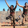 Half Off 5K Obstacle Race