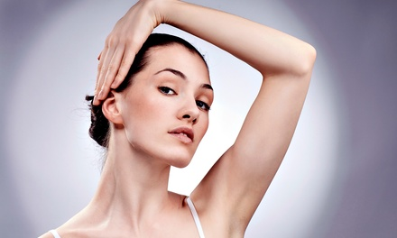 Laser Hair-Removal at Los Angeles Laser Aesthetics & Skin Care (Up to 92% Off). Five Options Available.