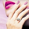 52% Off Manicure at LuLu's Hair Parlor