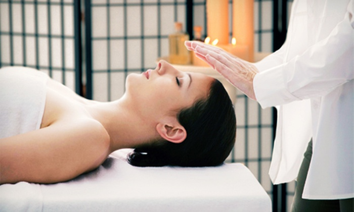 Eshe Day Spa and Salon - South Loop: 30-Minute Massage and 30-Minute Facial, or 50-Minute Massage and 50-Minute Facial at Eshe Day Spa and Salon (59% Off)