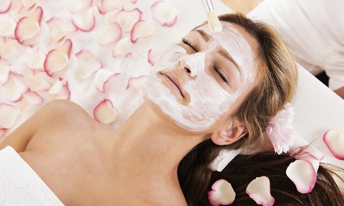 The MediSpa at Caraway - Upper Marlboro: Facial or Therapeutic Mask at The MediSpa at Caraway (Up to 59% Off)