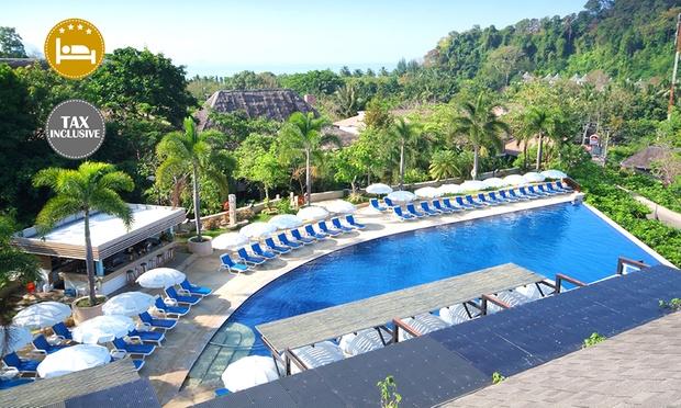 Krabi: 4* Resort Stay in Ao Nang 0