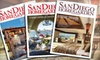 $9 for a Home-Living Magazine Subscription
