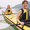 50% Off Kayak Rental and Lunch at Stickleback West Coast Eatery