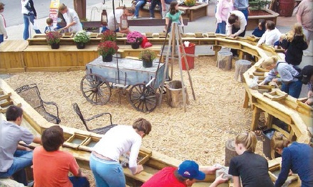 $19 for a Gem-Mining Experience and Geode at Copperhead Creek Gem Mining Company ($39 Value)